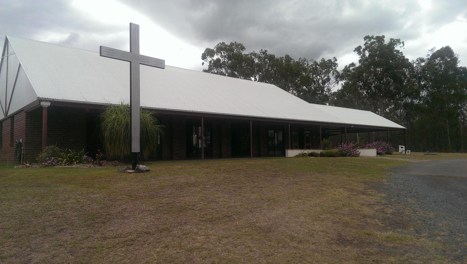 Jimboomba Anglican Parish, 47 east st, jimboomba, qld, 4280, Australia